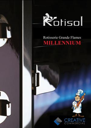 2017 Rotisol GF Millennium Brochure