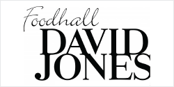 David Jones Foodhall