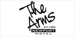 The Arms Newport Hotel
