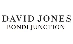 Bondi junction logo