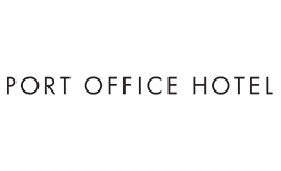 Port Office Hotel Logo