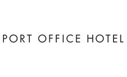 Port Office Hotel Logo