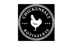 Chicken Salt Rotisserie